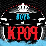 Boys Of K-Pop