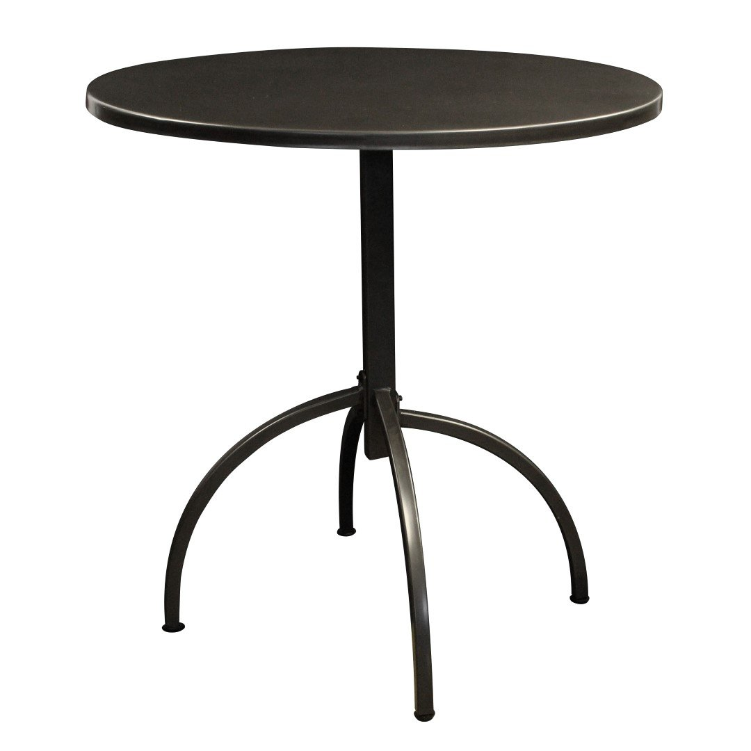 Bauhus Designs WCB004A BRN Milton Table, Brown