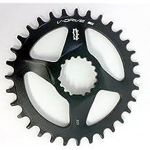 FSA V-DRIVE DM Megatooth Bicycle Chainring - DM x 32T - 380-0196027050