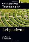 McCoubrey & White's Textbook on Jurisprudence 5/e