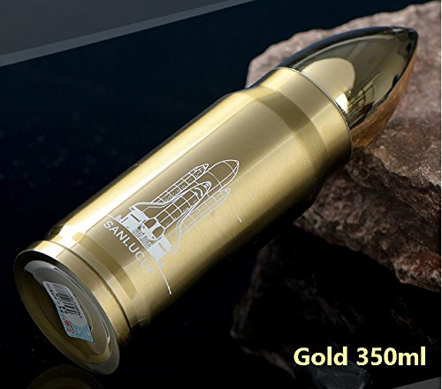 Bullet Vacuum Bottle - 4