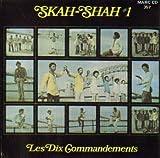 Skah-Shah #1: Les Dix Commandements