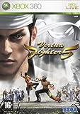Xbox 360 Virtua Fighter 5