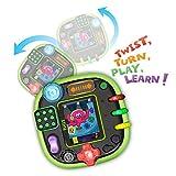 LeapFrog RockIt Twist Handheld Learning Game