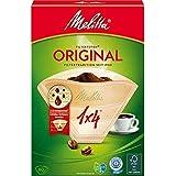 MELITTA 1x4 Original Kahverengi Kahve Filtre Kağıdı