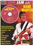 Jam with Hank Marvin (Guitar Tab with Free Audio CD)