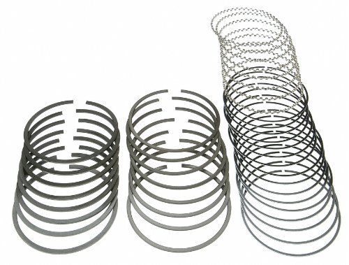MAHLE Original 41787CP Engine Piston Ring Set
