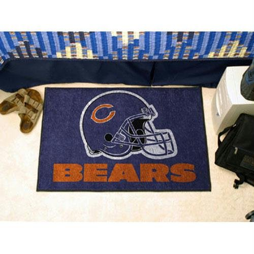 Fan Mats Chicago Bears Nfl