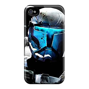 InesWeldon Iphone 6plus Shock-Absorbing Hard Phone Case Provide Private Custom High Resolution Stormtrooper Series [hDd7604BKtO]