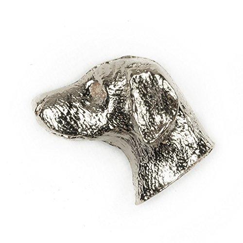 RHODESIAN RIDGEBACK Made in U.K Artistic Style Dog Clutch Lapel Pin Collection ()