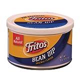 Cheap Fritos Bean Dip, 9 Ounce (Pack of 6)