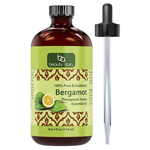 Beauty-Aura-Essential-Oil-Bergamot-4-Ounce