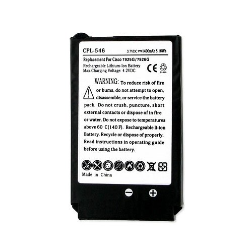 01 Lithium Ion Battery - 2