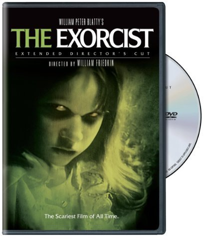 The Exorcist: Director's Cut (Extended Edition) by Warner Home Video by
