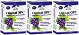 Terry Naturally/Europharma -Clinical OPC |60 Capsules -3 Pack