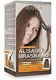 ALISADO BRASILEÑO CABELLOS TEÑIDOS RUBIOS 150.ml