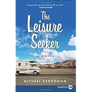 The Leisure Seeker LP: A Novel