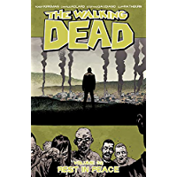 The Walking Dead Vol. 32: Rest In Peace (English Edition)