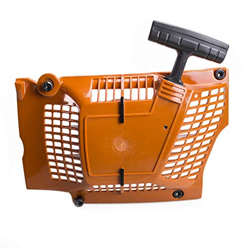 Chainsaw Starter Assembly For Husqvarna 385, 390