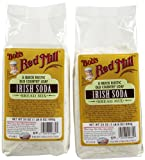 Bob's Red Mill Irish Soda Bread Mix - 24 oz - 2 Pack