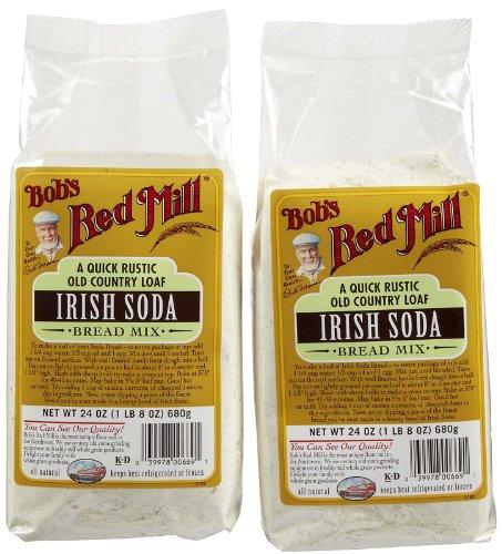 Bob's Red Mill Irish Soda Bread Mix - 24 oz - 2 Pack by Bob's Red Mill (Image #2)