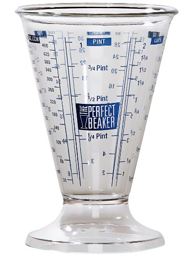 Measuring Beaker (Emsa Perfect Beaker)