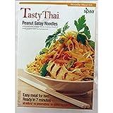 Spaa Peanut Satay Gluten-Free Noodles Meal