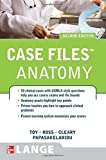 Case Files: Gross Anatomy, 2nd Edition