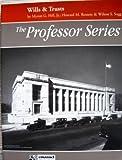 Wills & Trusts Professor