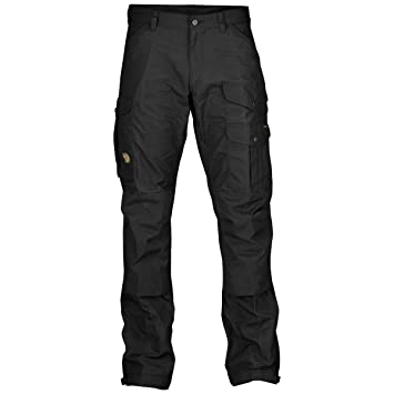 Amazon.com : Fjallraven Men's Vidda Pro Pant : Hiking Shirts ...