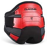 Dakine Men's XT Seat Windsurf Harness, Red, M