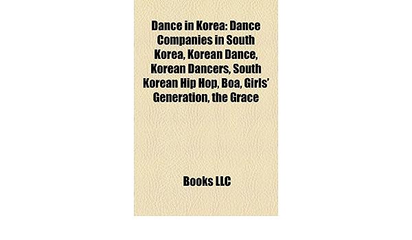 Dance in Korea: Dance Companies in South Korea, Korean Dance ...