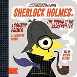 Image result for little master conan doyle sherlock holmes in the hound of the baskervilles
