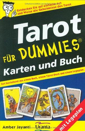 tarot-fr-dummies-buch-und-karten