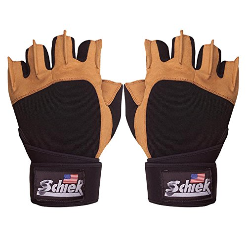 Schiek Sports Schiek 425 Glove, Large