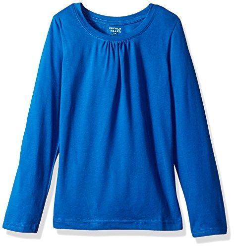 Princess Crew Neck Tee Shirt - 4