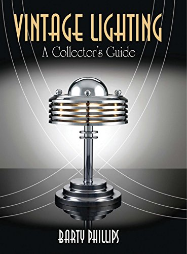 Vintage Lighting: A Collector's Guide -