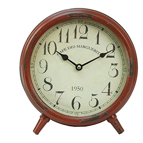 VIP International Round Table Clock For Sale
