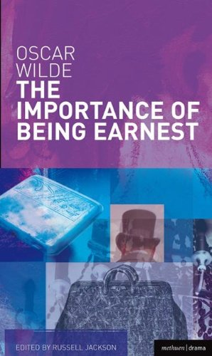The Importance of Being Earnest (New Mermaids)