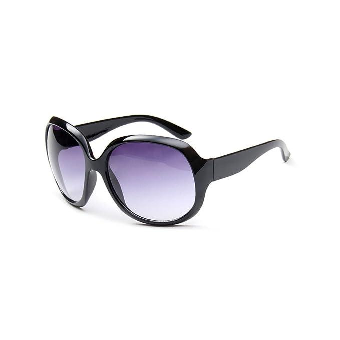 Ardisle – gran grande señoras mujeres gafas de sol funda marco grande retro vintage fashion
