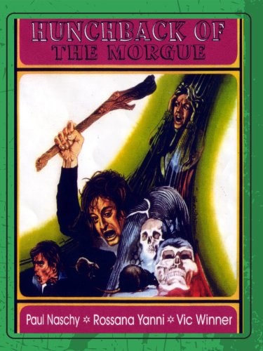 Hunchback of the Morgue -