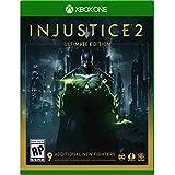 Injustice 2 Ultimate Edition Xbox One インジャスティス 2 アルティメットエディション 北米英語版 [並行輸入品]
