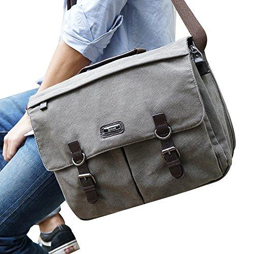 Canvas Bag Laptop - 9