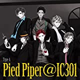 S+h(スプラッシュ)「Pied Piper@IC301」Type-A【スプラジCD出張版 part4】