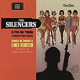 SILENCERS-ORIGINAL FILM SOUNDTRACK