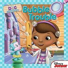 Doc McStuffins:  Bubble Trouble (Disney Storybook (eBook))