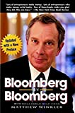 "The remarkable story of how Michael Bloomberg created a mediaempire ""Lots of entrepreneurs make money. Lots of entrepreneurs whomake money write books. Few of those books make you glad they did.This one does.""—The New York Times Book Review""A classic..."