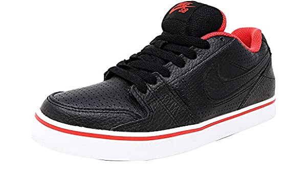 Women's 400680 Ankle-High Skateboarding Shoe