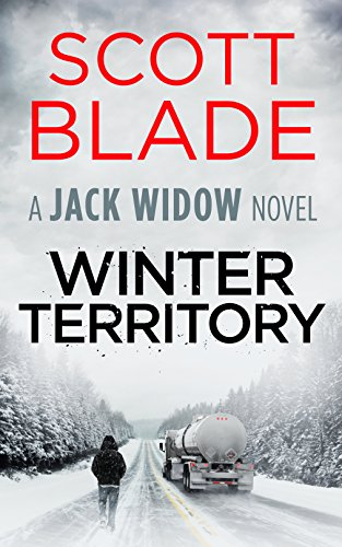 Winter Territory (Jack Widow Book