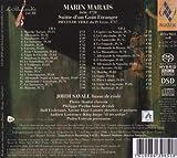 Marin Marais: Suite d'un Gout Etranger, Pieces de Viole due IV Livre, 1717
